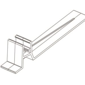 Angled Foot Frame Holder