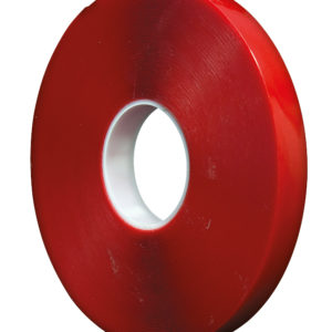 Double-Sided High Bond Gel Tape - 25mm x 33m