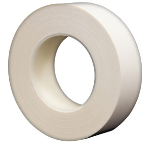 Single-Sided Banner Stiffening Tape - 38mm x 33m