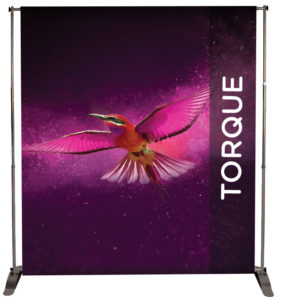 Torque Jumbo Banner