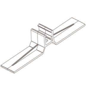 Upright Foot Frame Holder