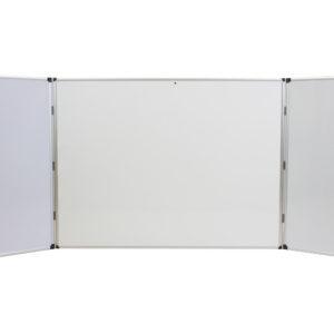 Whiteboard Cabinet - 2400mm x 900mm