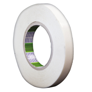 Nitto 500 Double-Sided Tissue Tape - 19mm x 50m