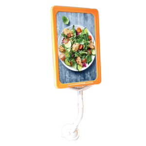Suction Cup Frame Holder