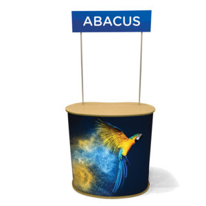 Abacus Promotion Counter
